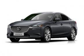 Mazda 6 Saloon 4 Door 2.0 145ps SE-L Nav+