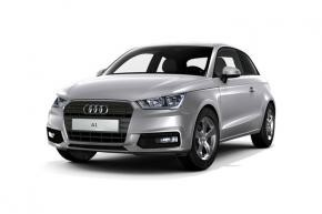 Audi A1 Hatchback 3 Door 1.0 TFSI 95 Black Edition Nav