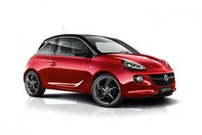 Vauxhall ADAM Hatchback Hatch 1.2 70ps Energised