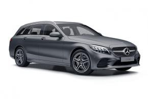Mercedes C-Class Estate C200 1.5 AMG Line Auto