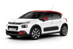 Citroen C3 Hatchback 5 Door Hatch 1.2 Puretech 82 Flair