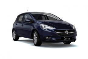 Vauxhall Corsa Hatchback 5 Door Hatch 1.4 90ps SRi
