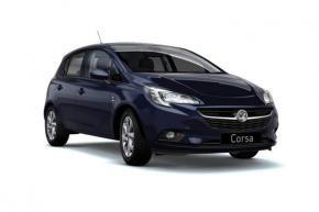 Vauxhall Corsa Hatchback 5 Door Hatch 1.4 90ps SRi Vx-Line