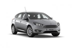 Ford Focus Hatchback Hatch 1.5TDCi 105 Style ECOnetic
