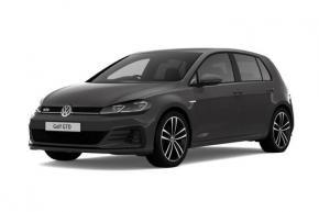 Volkswagen Golf Hatchback 5 Door Hatch 2.0 TDI 184ps 6speed Gtd