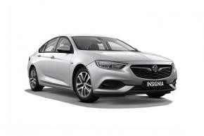 Vauxhall Insignia Grand Sport 1.5T 140 Design