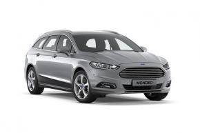 Ford Mondeo Estate 1.5T EcoBoost 165ps ST-Line
