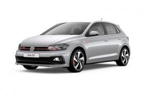 Volkswagen Polo Hatchback 5 Door Hatch 1.0 TSI 95ps 5speed Beats