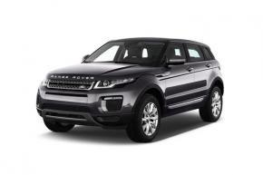 Land Rover Range Rover Evoque Hatchback Evoque 5 Door 2.0 eD4 SE Tech 2WD