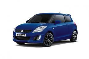 Suzuki Swift Hatchback SZ 5 Door Hatch 1.0 Sz-T Boosterjet