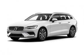 Volvo V60 Estate Estate 2.0 T4 190hp SE Nav Start+Stop