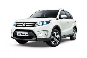 Suzuki Vitara SUV 1.6 Sz-T