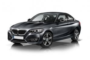 BMW 2 Series Coupe 218i 2 Door Coupe 1.5 SE