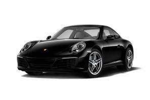 Porsche 911 Cabriolet Carrera 3.0 2 Door Pdk