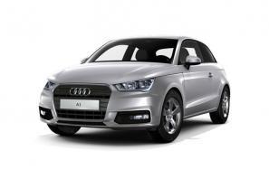 Audi A1 Hatchback