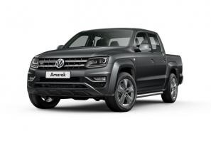 Volkswagen Amarok Pick-Up