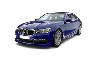 BMW Alpina B7 Saloon