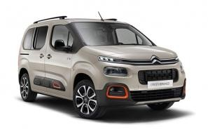 Citroen Berlingo Multispace Minivan