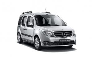 Mercedes Citan Van