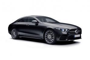 Mercedes CLS-Class