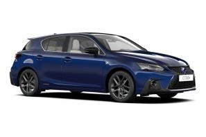 Lexus CT Hatchback