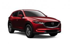 Mazda CX-5 Hatchback