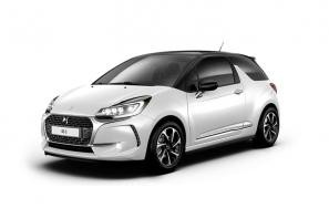DS Automobiles 3 Hatchback