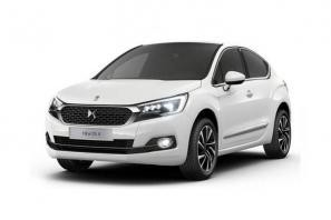 DS Automobiles 4 Hatchback