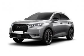 DS Automobiles 7 Crossback