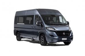 Fiat Ducato Van