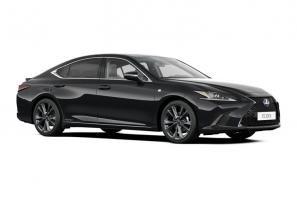 Lexus ES Saloon