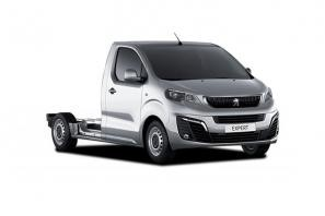 Peugeot Expert Van