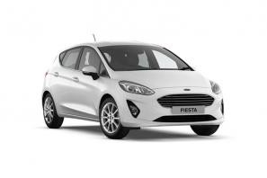 Ford Fiesta Hatchback 3 Door 1.0T 100 St-Line EcoBoost Powershift