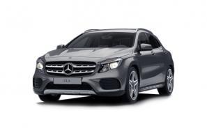 Mercedes GLA-Class Hatchback