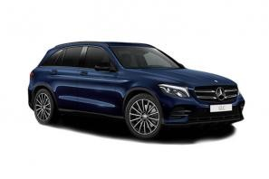 Mercedes GLC-Class SUV GLC220d Estate 2.1 Sport 9G-TRONIC+ 4MATIC