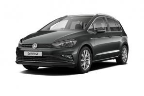 Volkswagen Golf SV Hatchback
