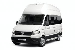 Volkswagen Grand California Motorhome