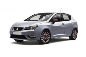 SEAT Ibiza Hatchback Hatch 1.0 MPI 75ps SE