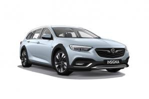 Vauxhall Insignia Country
