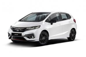 Honda Jazz Hatchback 5 Door Hatch 1.3 i-VTEC EX