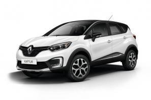 Renault Kadjar Hatchback 1.3 TCE 140 Dynamique Nav
