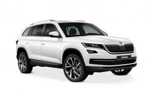 Skoda Kodiaq Estate 1.4 TSI 125ps S 5SEAT