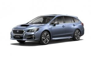 Subaru Levorg Estate