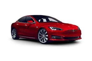 Tesla Model S Hatchback Hatch 75kWh Dual Motor