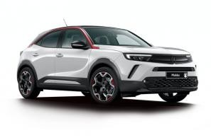 Vauxhall Mokka Hatchback