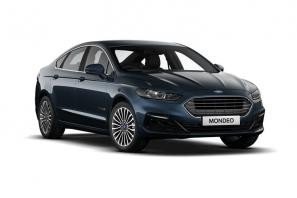 Ford Mondeo Saloon