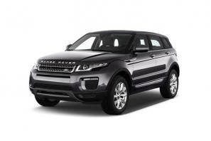 Land Rover Range Rover Evoque Hatchback Evoque 5 Door 2.0 eD4 SE 2WD