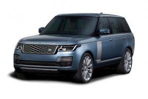 Land Rover Range Rover SUV 2.0 P400e Phev Autobiography Auto