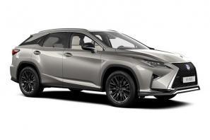 Lexus RX SUV