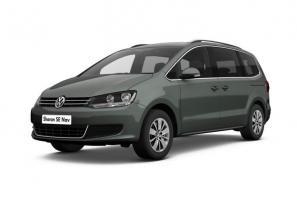 Volkswagen Sharan Minivan
